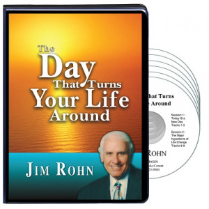 The Day That Turns Your Life Around CD Version