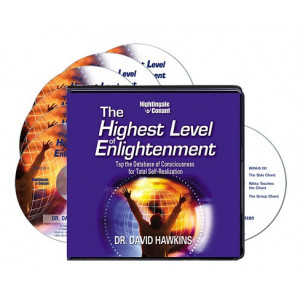 The Highest Level of Enlightenment CD Version