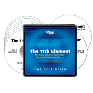 The 11th Element CD Version
