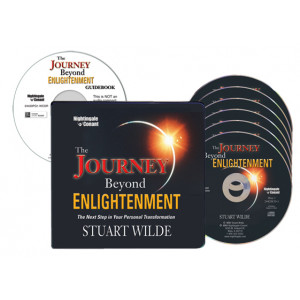 The Journey Beyond Enlightenment CD Version