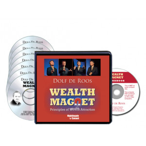 Wealth Magnet CD Version