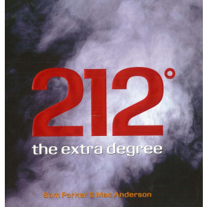 212° The Extra Degree