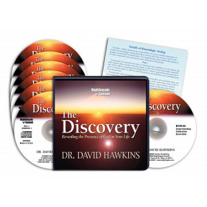 The Discovery CD Version
