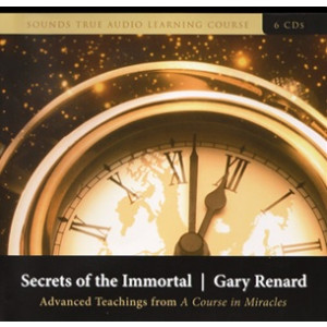 Secrets of the Immortal