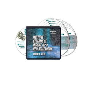 Multiple Streams of Income for a New Millennium CD Version