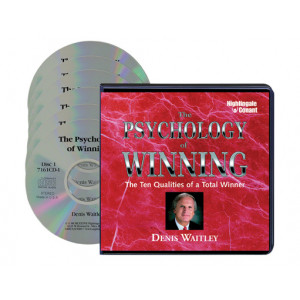 The Psychology of Winning CD Version