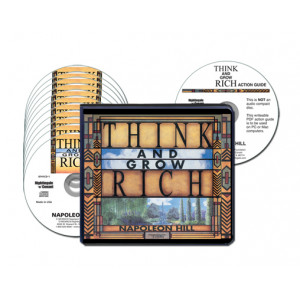 Think and Grow Rich CD Version