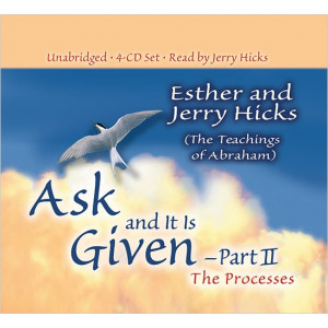 Ask and it is Given - Part 2