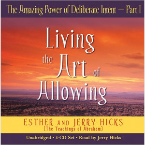 The Amazing Power of Deliberate Intent - Part 1