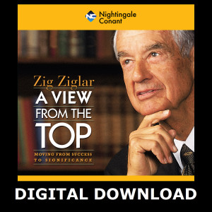 A View from the TOP Digital Download