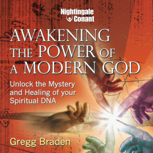 Awakening the Power of a Modern God