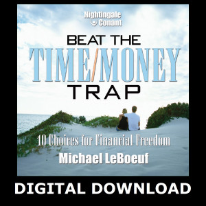 Beat The Time/Money Trap MP3 Version