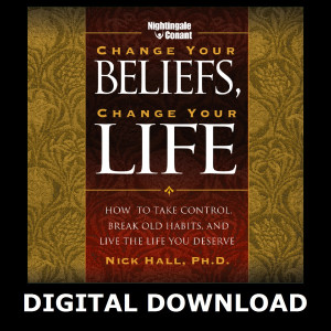 Change Your Beliefs, Change Your Life MP3 Version