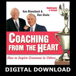 Coaching from the Heart Digital Download