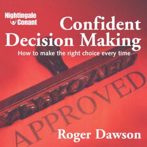 Confident Decision Making