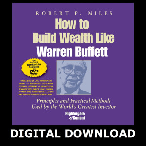 How to Build Wealth Like Warren Buffett MP3 Version