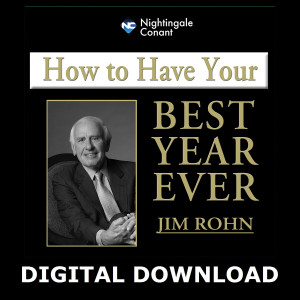 How to Have Your Best Year Ever Digital Audio Download