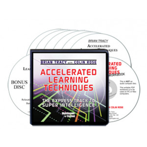 Accelerated Learning Techniques CD Version