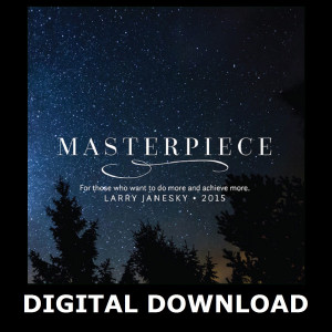 Masterpiece MP3 Version
