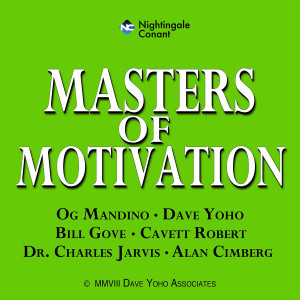 Masters Of Motivation