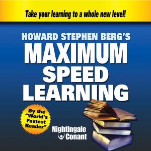 Maximum Speed Learning