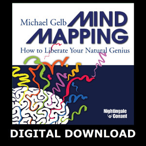 Mind Mapping MP3 Version