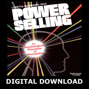 Power Selling MP3 Version