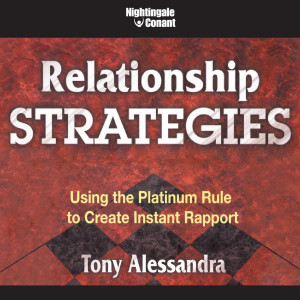 Relationship Strategies