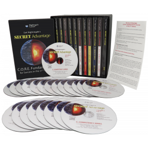 Secret Advantage CD/DVD Version