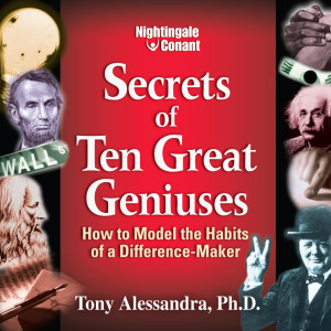 Secrets of Ten Great Geniuses