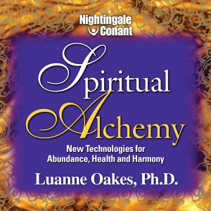 Spiritual Alchemy