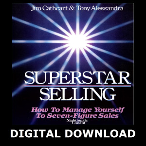 Superstar Selling Digital Download