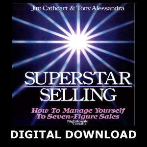 Superstar Selling Digital Download