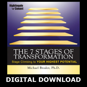 The 7 Stages of Transformation MP3 Version