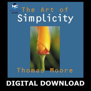 The Art of Simplicity Digital Download