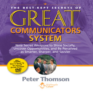 The Best-Kept Secrets of Great Communicators System
