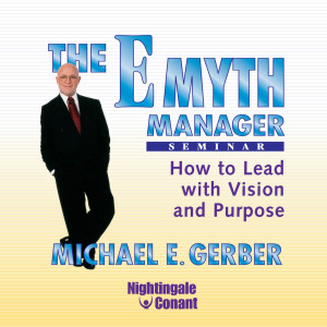 The E-Myth Manager Seminar