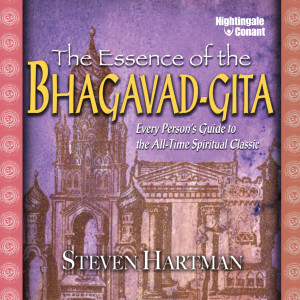 The Essence of the Bhagavad-Gita