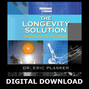 The Longevity Solution MP3 Version