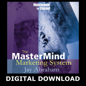 The MasterMind Marketing System MP3 Version