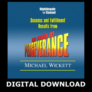 The Power of Perseverance MP3 Version