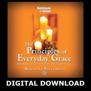 The Principles of Everyday Grace MP3 Version