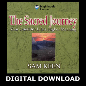 The Sacred Journey Digital Download