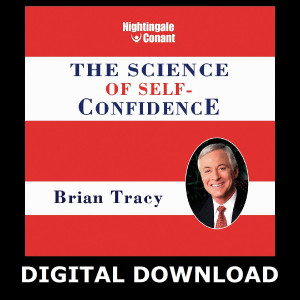 The Science of Self-Confidence MP3 Version