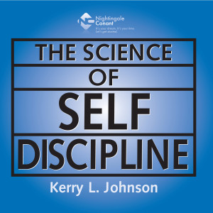 The Science of Self-Discipline CD Version