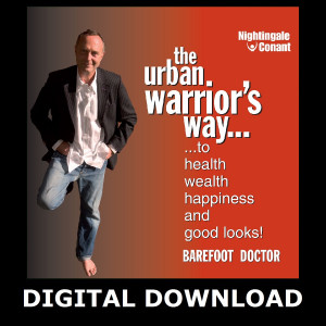 The Urban Warrior's Way... MP3 Version