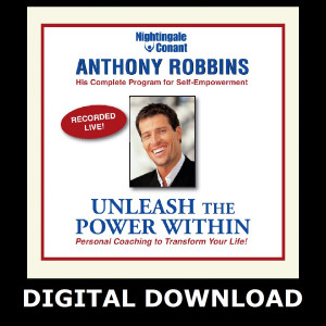 Unleash the Power Within MP3 Version