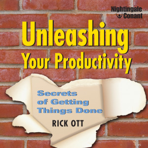 Unleashing Your Productivity