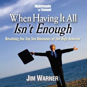 When Having It All Isn't Enough