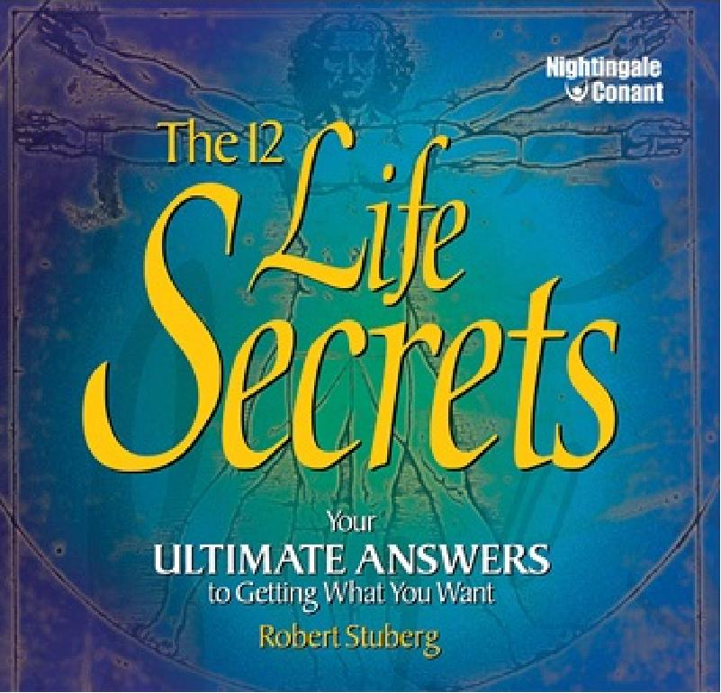 The 12 Life Secrets